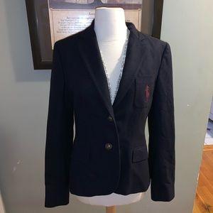 3/$20! Ralph Lauren wool blazer